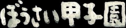 ぼうさい甲子園特設サイト